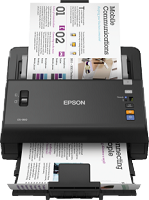 Epson WorkForce DS 860